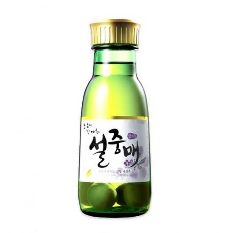 Seoljungmae